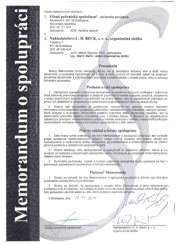 memorandum_C_H_BECK