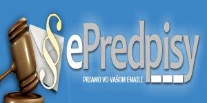 ePredpisy.sk